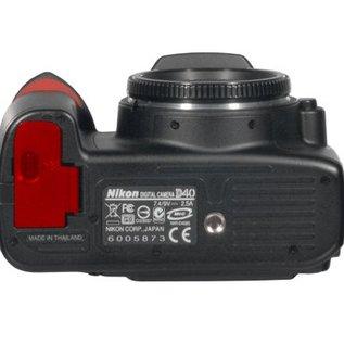 Nikon Onderdelen Batterijdeksel (tweedehands) D40, D60, D3000 en de D5000