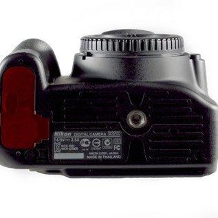 Nikon Onderdelen Batterijdeksel D3200