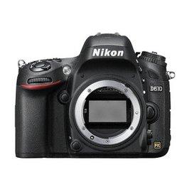 Nikon DSLR Occasion: NIKON D610