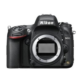 Nikon Occasion: NIKON D610