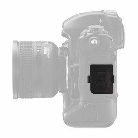 Nikon Onderdelen Rubber klepje voeding / video D3
