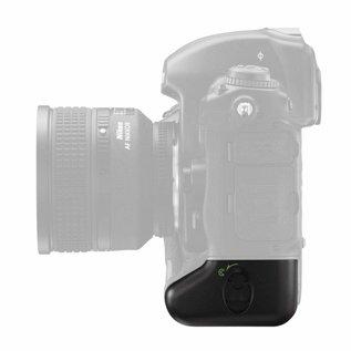 Nikon Accessoires Deksel batterijvak BL-4 voor EN-EL4(a) accu in de D3