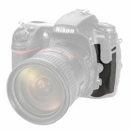 Nikon Onderdelen Rubber bekleding Links D300(S)