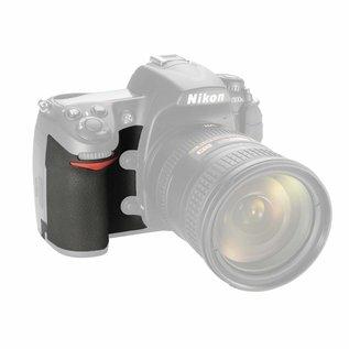 Nikon Onderdelen Rubber bekleding Grip D300(S)