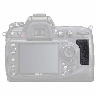 Nikon Onderdelen Rubber bekleding Achter D300