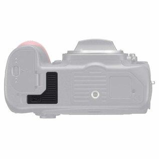 Nikon Onderdelen Bodem Contact Rubber D300, D300S en D700