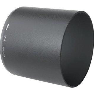 Nikon Accessoires HB-24 zonnekap voor de Nikon AF VR Zoom-Nikkor 80-400mm f/4.5-5.6D ED