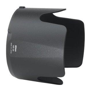 Nikon Accessoires HB-29 zonnekap voor de Nikon AF-S VR Zoom-Nikkor 70-200mm f/2.8G IF-ED