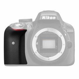 Nikon Onderdelen Grip rubber D3300, D3400