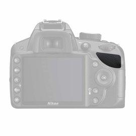 Nikon Onderdelen Rear Rubber D3200