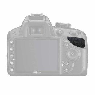 Nikon Onderdelen Rear Rubber unit D3200