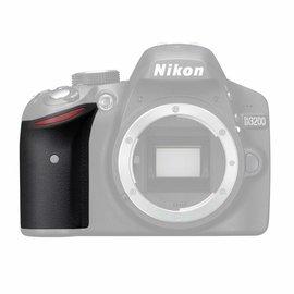 Nikon Onderdelen Grip rubber D3200
