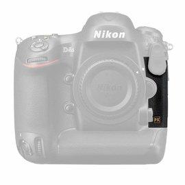 Nikon Onderdelen Rubber bekleding Links D4