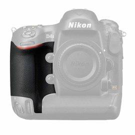 Nikon Onderdelen Rubber bekleding Grip D4