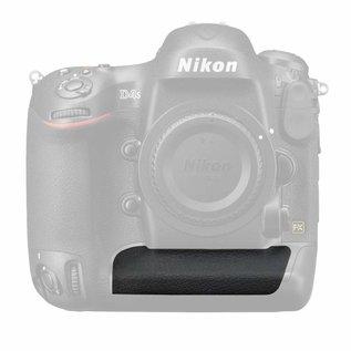 Nikon Onderdelen Rubber bekleding Onder, Voor D4