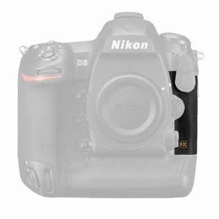 Nikon Onderdelen Side Rubber unit voor de Nikon D5