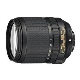 Nikon Occasion: AF-S 18-140/3.5-5.6G DX VR