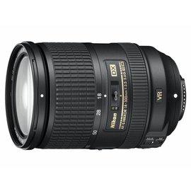 Nikon Demo: AF-S 18-300/3.5-5.6G DX VR