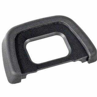 Nikon Accessoires DK-23 Standaard rubber oogschelp voor D300(s),  D7100, D7200
