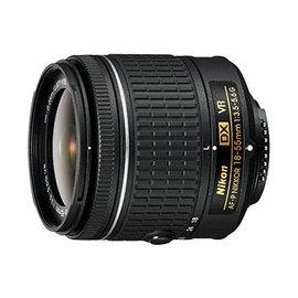 Nikon Occasion: AF-P 18-55/3.5-5.6G DX VR