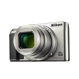 Nikon Occasion: Coolpix A900 zilver