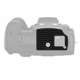 Nikon Onderdelen Rubber bekleding Bodem D810