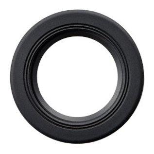 Nikon Accessoires DK-17F Standaard oculair glaasje voor F5, F6, D1 serie, D2 serie, D3 serie, D4 serie, D5 , D500, D800 en D850