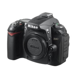 Nikon Occasion: Nikon D90 / 2000383