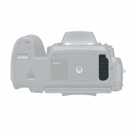 Nikon Onderdelen Bodemcontact rubber D750