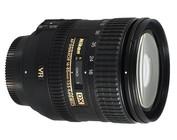 AF-S 16-85 3.5-5.6G ED VR