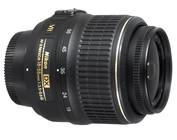 AF-S 18-55 3.5-5.6 DX VR