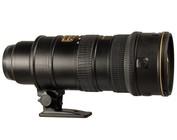 AF-S 70-200 2.8G  VR