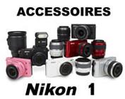 Accessoires Nikon 1 serie