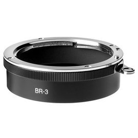 Nikon Accessoires Nikon BR-3 adapterring