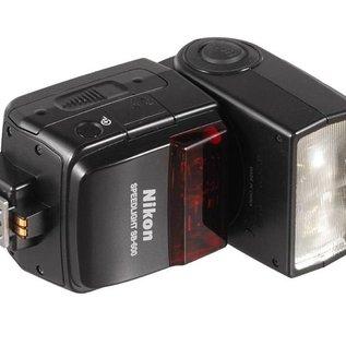 Nikon Occasion: SB-600 (inclusief 12 maanden garantie)