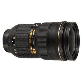 Nikon Demo: AF-S 24-70/2.8G