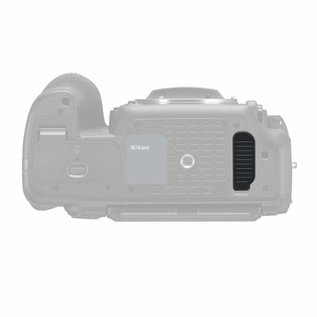 Nikon Onderdelen Bodemcontact rubber voor D500 en D850