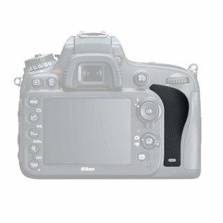 Nikon Onderdelen Rubber bekleding Achter D600/D610