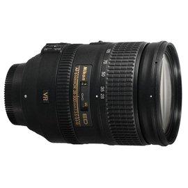 Nikon Demo: AF-S 28-300/3.5-5.6G ED VR