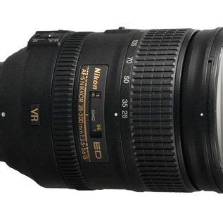 Nikon Demo: AF-S 28-300/3.5-5.6G ED VR  (inclusief 12 maanden garantie)