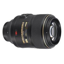 Nikon Occasion: AF-S Micro Nikkor 105mm 1:2.8 G ED