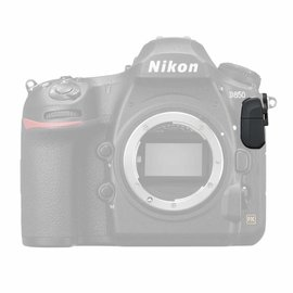 Nikon Onderdelen 10 pin afdekrubber voor de D850