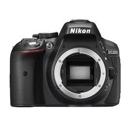 Nikon Occasion: D5300
