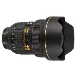 Nikon Occasion: AF-S 14-24/2.8 G ED