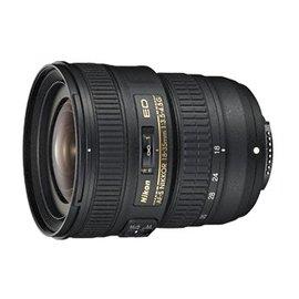 Nikon Occasion: AF-S 16-85/3.5-4.5 G ED