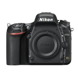 Nikon Occasion: Nikon D750