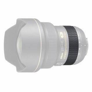 Nikon Onderdelen AF-S 14-24/2.8 G zoom rubber