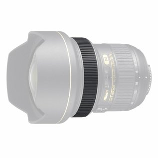 Nikon Onderdelen AF-S 14-24/2.8 G scherpstel rubber