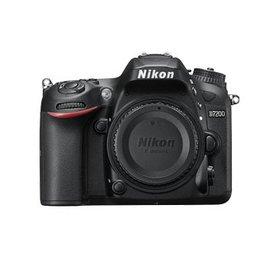 Nikon Occasion: D7200/ snr: 4456650