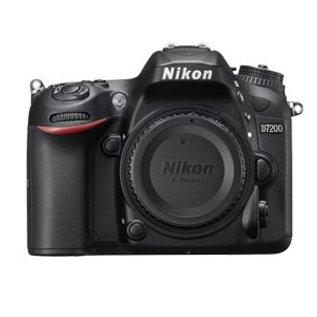 Nikon Occasion D7200 (inclusief 12 maanden garantie)